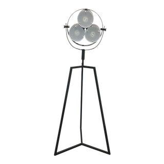 Modern Signal Floor Lamp