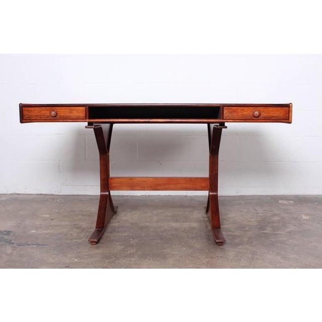 Desk by Gianfranco Frattini for Bernini - Image 10 of 10
