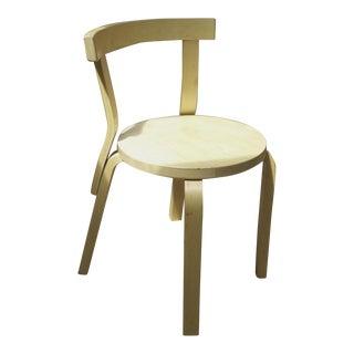 Chair 68 by Alvar Aalto, Artek