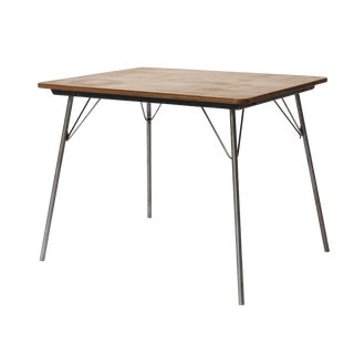 Vintage Eames IT-1 Child Size Folding Table