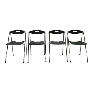 Enrico Cioncada for OuVerture Folding Chairs