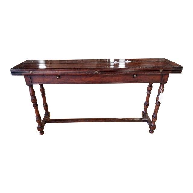Jonathan Charles Farmhouse Table - Image 1 of 3