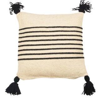Delgado Striped Pillow