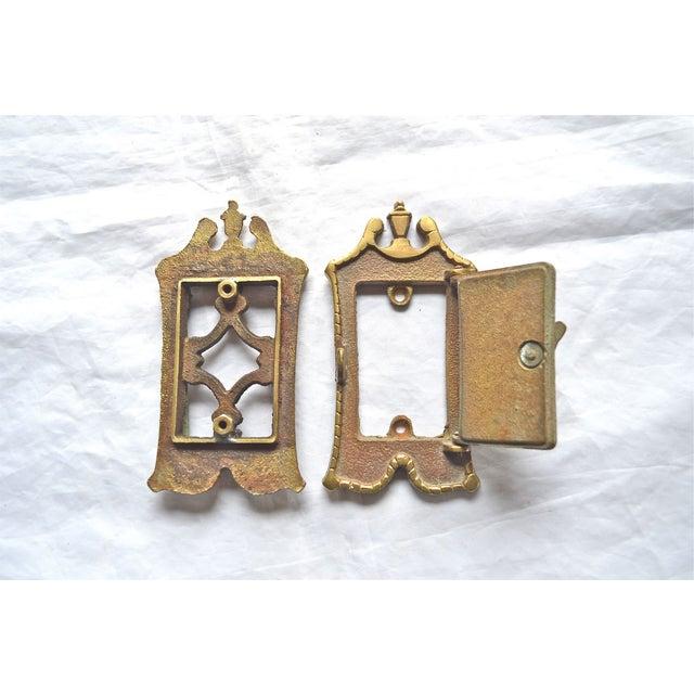 Image of Speak-Easy Vintage Door Knocker