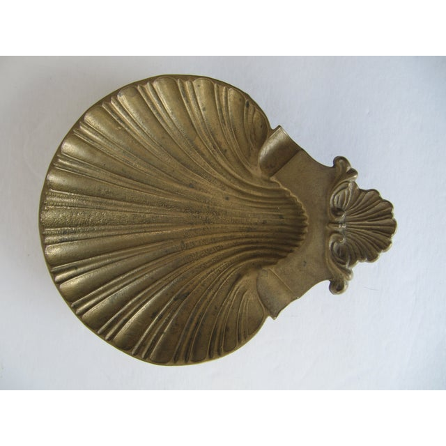Scallop Shell Catchall - Image 4 of 5