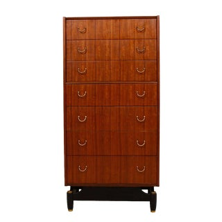 E Gomme Ltd. English Mahogany G-Plan Dresser