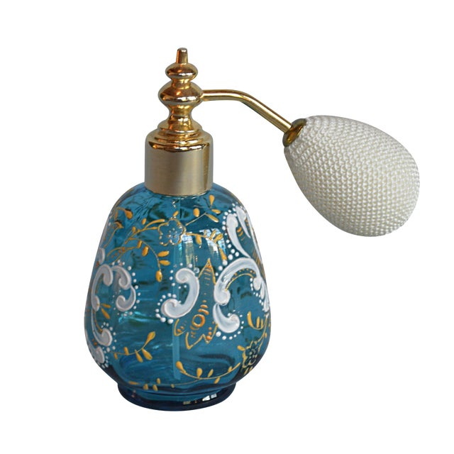 Bohemian Perfume Atomizer - Image 1 of 4
