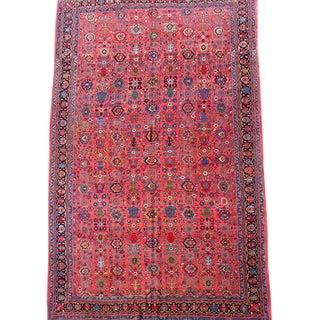 Bidjar carpet