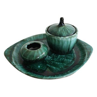 Blue Mountain Pottery - Set of 3