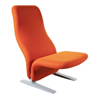 Pierre Paulin Concorde Lounge Chair for Artifort