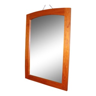 Cambridge Collection Cherry Mirror
