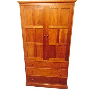 Stickley Furniture Armoire