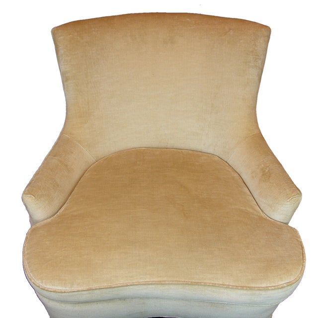 Hollywood Regency Chairs, Billy Haines - Pair - Image 6 of 7