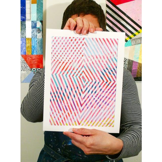 Jennifer Sanchez Ny15#11 Print - Image 3 of 3