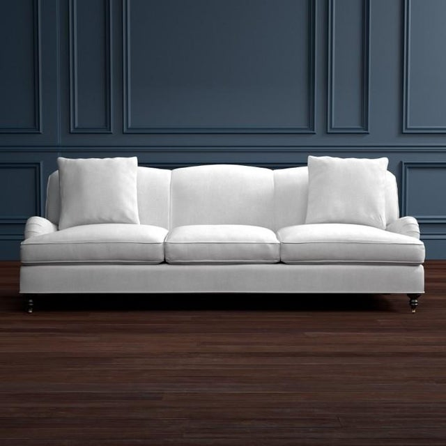 Williams Sonoma Beford Sofa Chairish