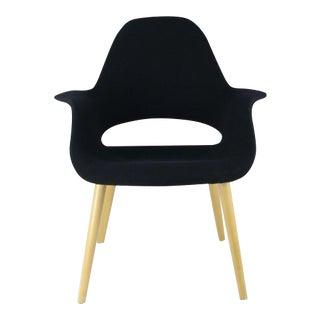 Charles Eames & Eero Saarinen Vitra Organic Chair