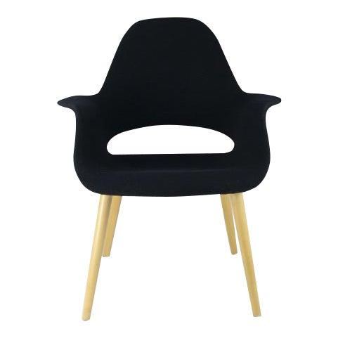 Charles Eames & Eero Saarinen Vitra Organic Chair - Image 1 of 9