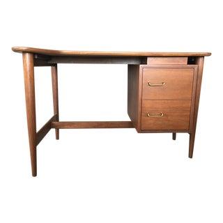 American of Martinsville Arne Vodder Style Desk