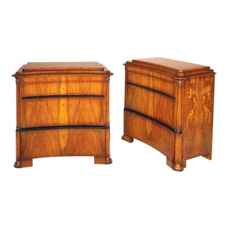Mercuré Chest of Drawers