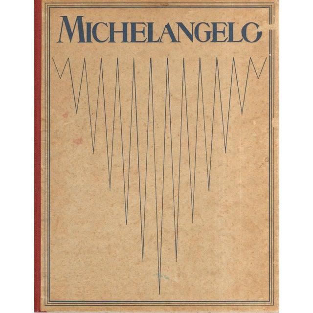 Image of Michelangelo by Fritz Knapp