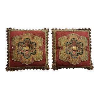 Sweet Dreams, Inc. Decorative Pillows - A Pair