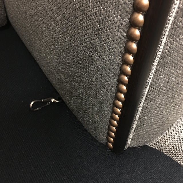 New Chaddock Torrey Arm Chair - Image 8 of 11