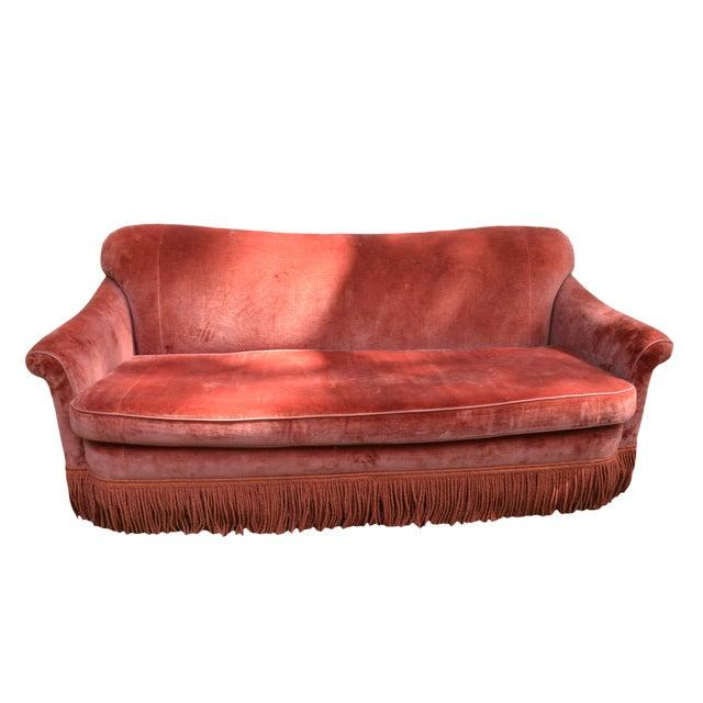 Edward Ferrell Custom Sofa - Image 1 of 3