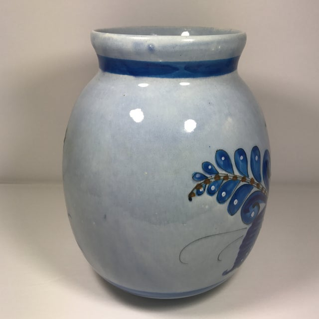 Image of Hand Painted Mexican Pottery