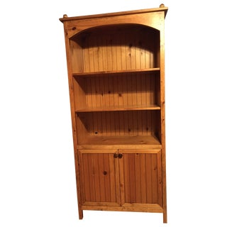 Pottery Barn Bookshelf