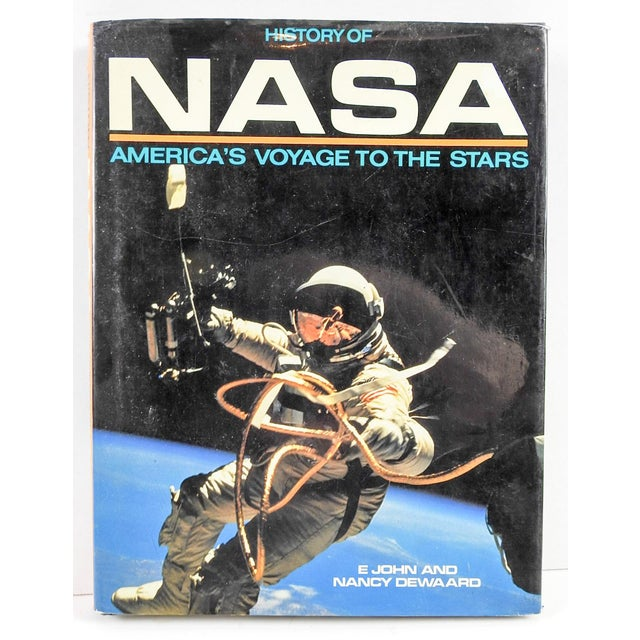 History of Nasa Book - Image 2 of 9