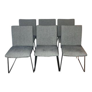 Bo Concept Lausanne Dining Side Chairs - Set of 6