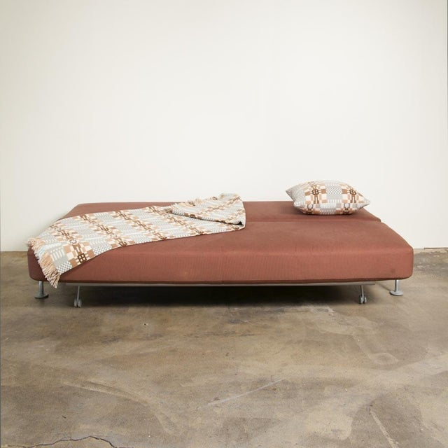 B&B Italia Lunar Sofa Bed - Image 4 of 4