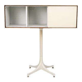 George Nelson Thin Edge Miniature Cabinet