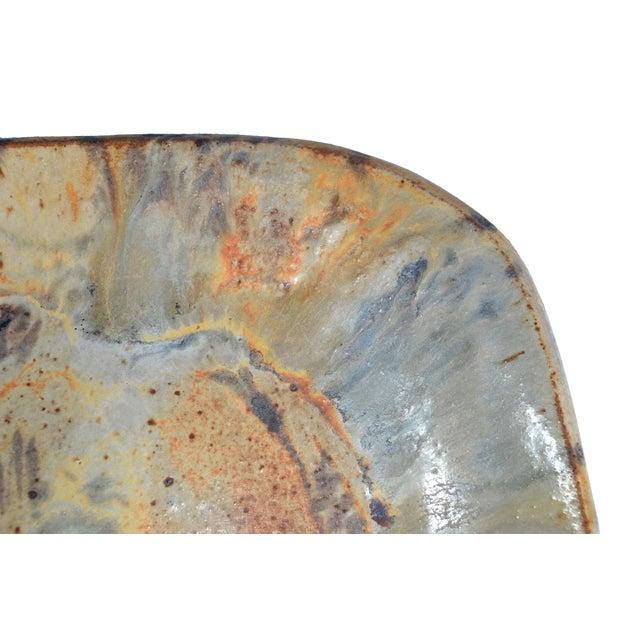 Grès Porcelain Stoneware Plate - Image 5 of 7