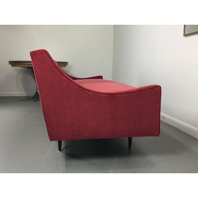 Thayer Coggin Sofa by Milo Baughman - Image 6 of 9