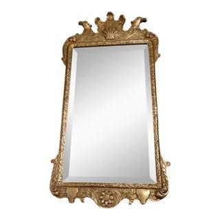Eagle Federal Gold Pier Mirror