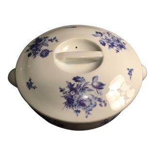 Aprilco French Covered Dish