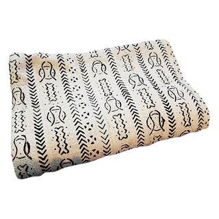 Geometric Mali Textile