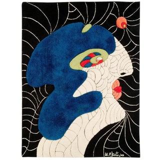 William P. Katz Tapestry or Rug