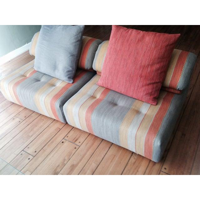 Roche Bobois Voyage Immobile Modular Sofa Chairish