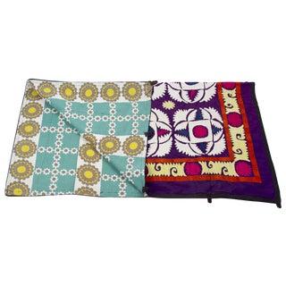 Vintage Suzani Tapestry