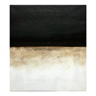 """Nebulosity No. 3"" Mixed Media Painting"