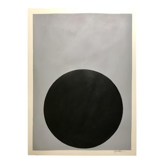 """Eclipse Dot"" by Stephanie Henderson"