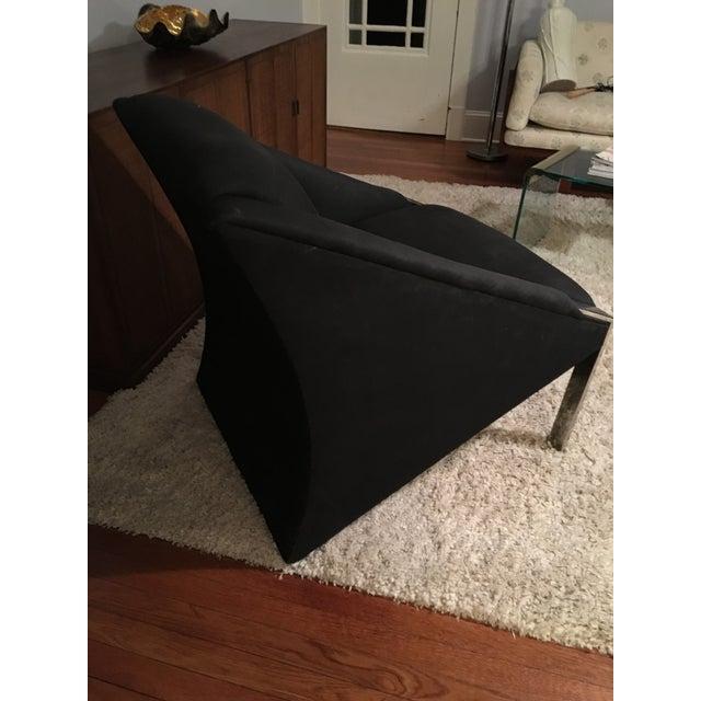 Milo Baughman for Thayer Coggin Club Chair - Image 5 of 6