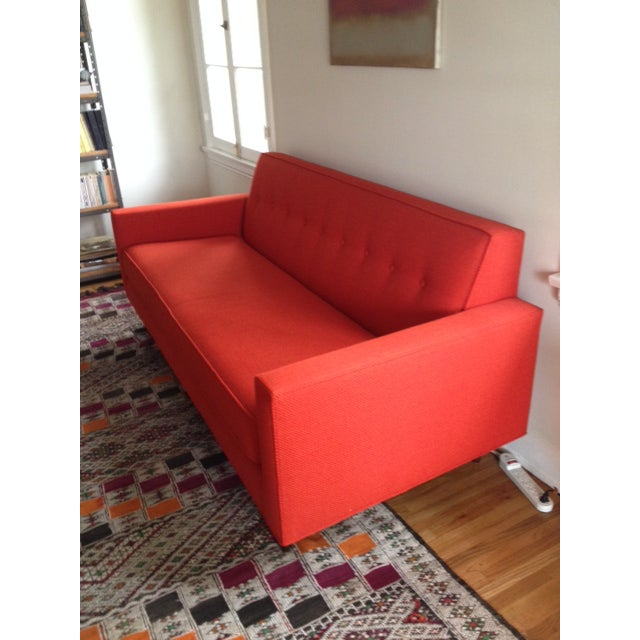 Design Within Reach Bantam Sofa - Image 4 of 8