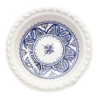 Atlas Arabesque Coup Plate