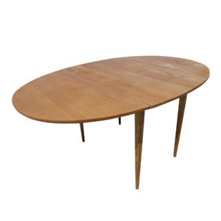 Paul McCobb for Planner Group Mid-Century Dining Table