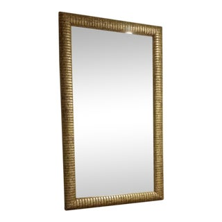 Howell Siliver Leaner Mirror