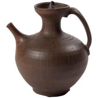 Danish Ceramic Pot