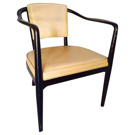 Vintage Occasional Chair - Image 1 of 6